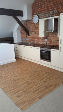 Thumbnail Flat to rent in Warwick Brewery, Newark