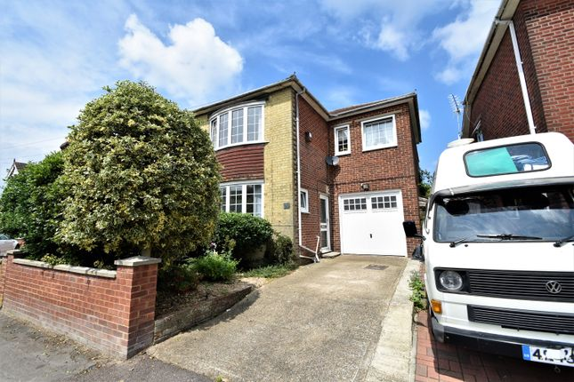 Thumbnail Semi-detached house for sale in Richmond Road, Southampton
