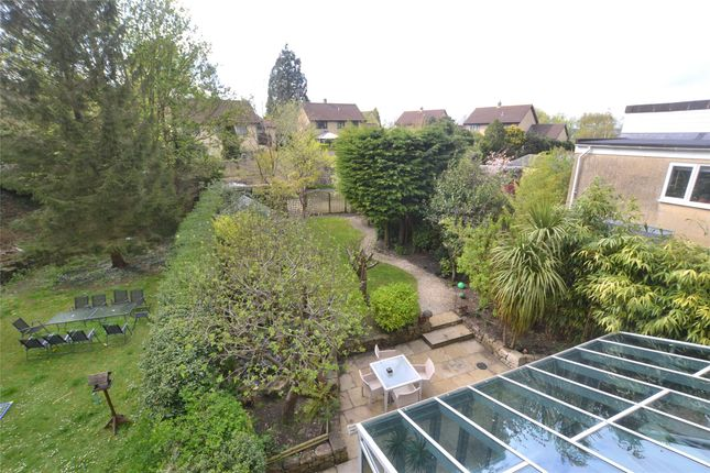 Garden View of Bloomfield Road, Bath, Somerset BA2