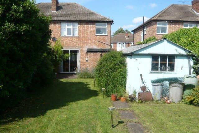 Retirement Property To Rent Leicester