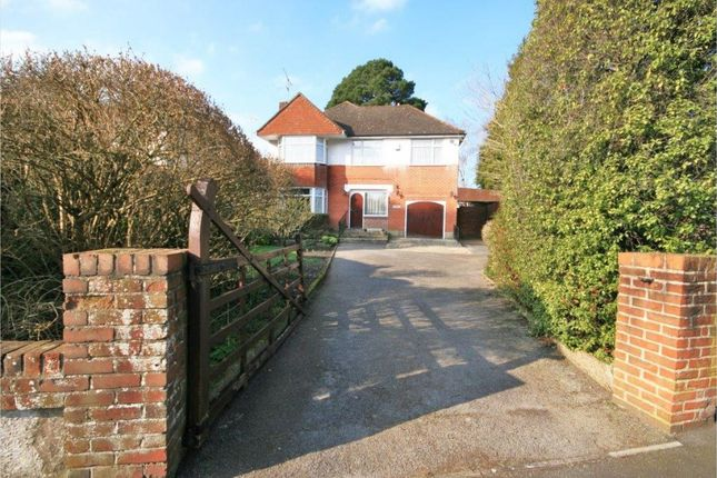 4 bed detached house for sale in Compton Avenue, Canford Cliffs, Poole