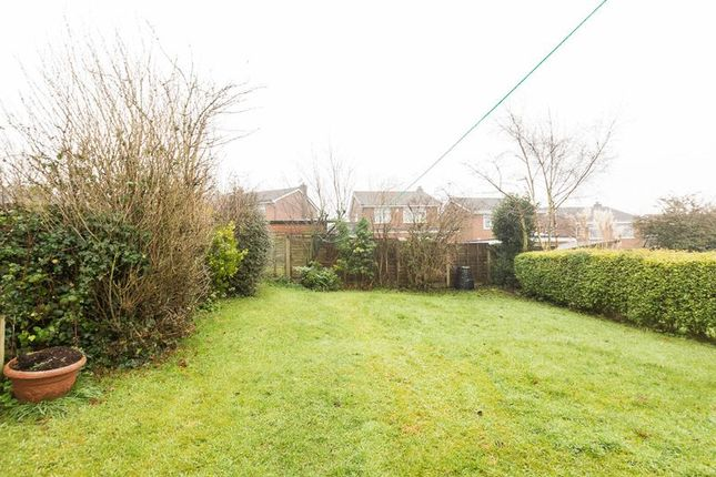 Garden of Rookery Avenue, Appley Bridge WN6