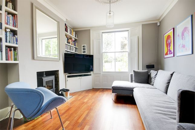 Thumbnail Terraced house for sale in Ormond Road, Crouch End Borders, London