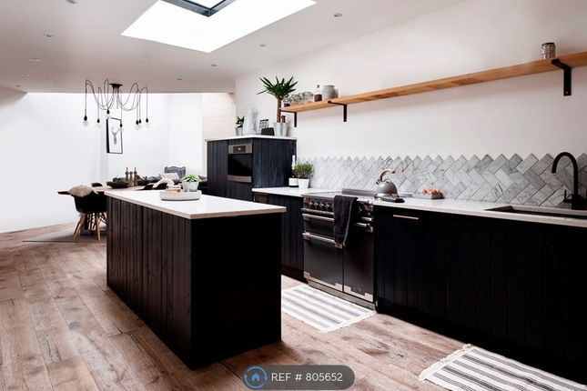 Thumbnail Terraced house to rent in Morford Street, Bath