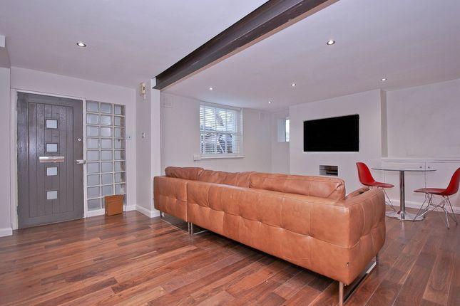 Thumbnail Flat to rent in Fiveways Road, Brixton