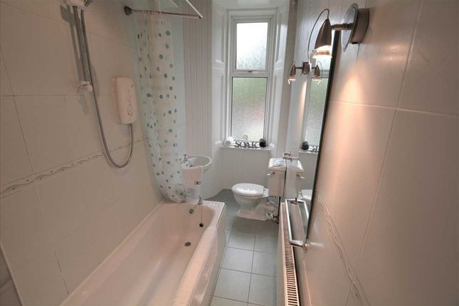 Bathroom of Tollcross Road, Tollcross G32