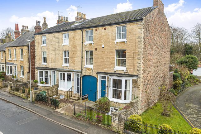 6 bed end terrace house for sale in High Street, Boston Spa, Wetherby LS23