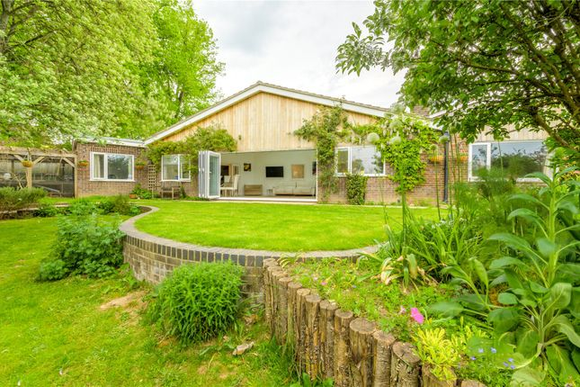 Thumbnail Detached house for sale in Arundel Close, Alresford, Hampshire