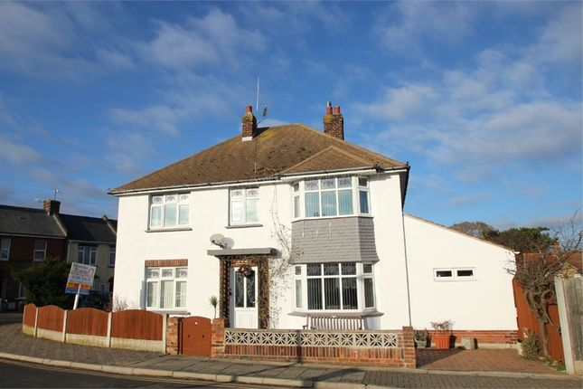 Thumbnail Detached house for sale in Station Street, Walton On The Naze