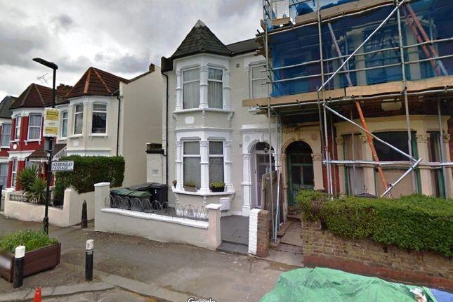 Studio to rent in 1, Warham Road, London