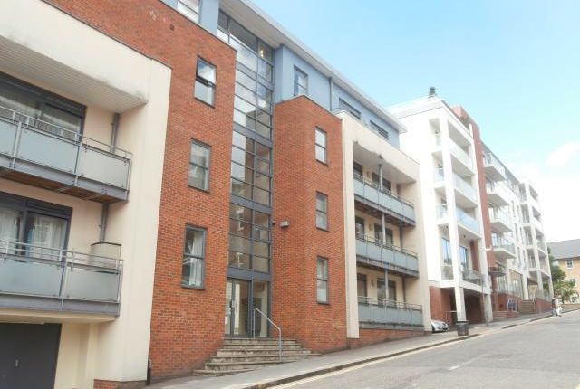Thumbnail Flat to rent in Corporation Street, High Wycombe