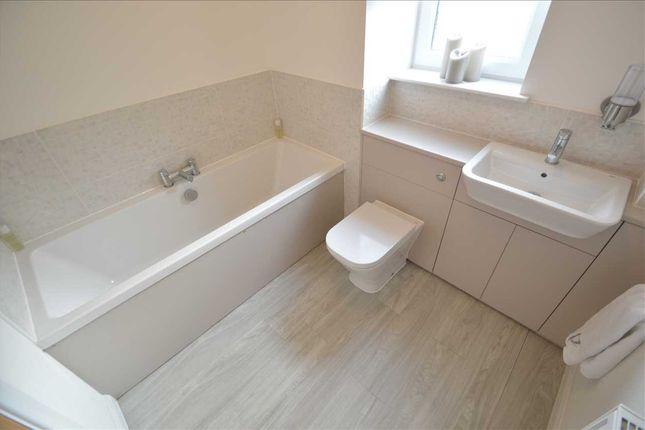 Family Bathroom of Mandrel Drive, Coatbridge ML5