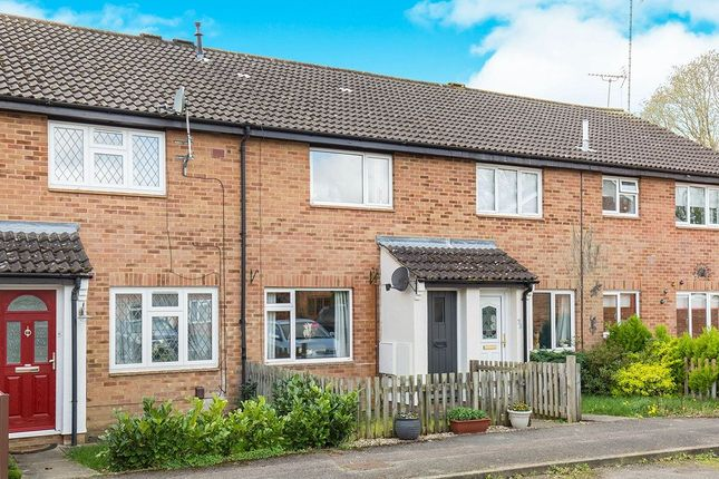 Thumbnail Terraced house for sale in Rufus Gardens, Totton, Southampton