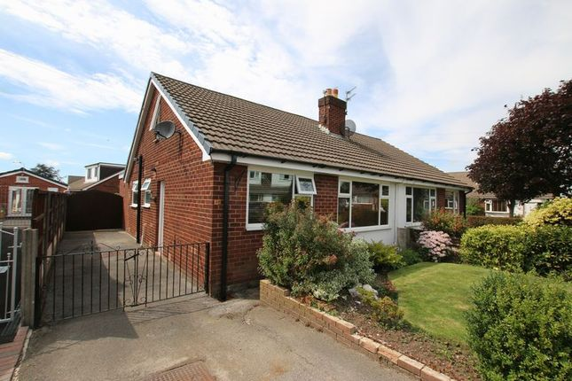 Thumbnail Semi-detached house to rent in Great Gill, Walmer Bridge, Preston