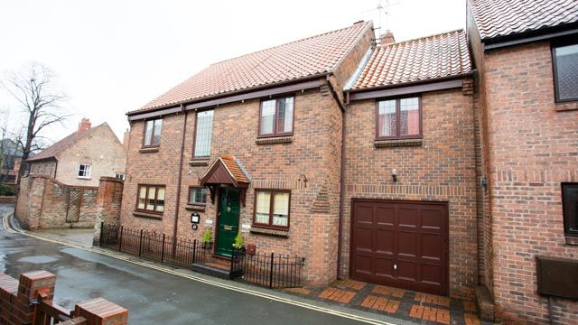 Thumbnail Detached house for sale in Dog & Duck Lane, Beverley