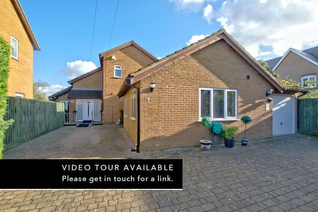 Thumbnail Detached house for sale in Horningsea Road, Fen Ditton, Cambridge