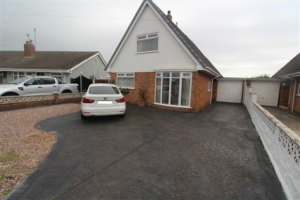 Thumbnail Bungalow for sale in Pike Court, Fleetwood