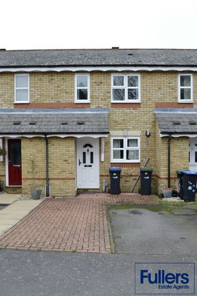 Thumbnail Terraced house for sale in Hanbury Drive, London