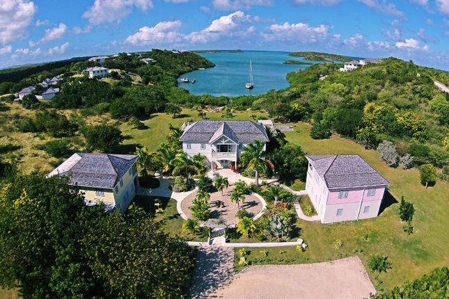 Thumbnail Villa for sale in Driftwood Villa, East Coast Antigua, Antigua And Barbuda