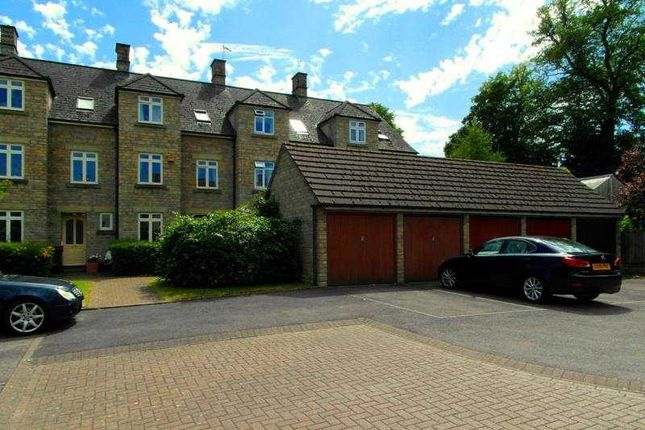 Thumbnail Semi-detached house to rent in Beaufort Court, Chesterton Lane, Cirencester