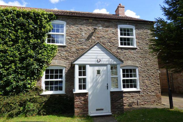 Thumbnail Cottage for sale in Bridge Road, Yate, Bristol