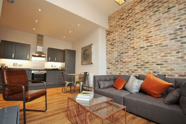 Thumbnail Flat for sale in Abbeygate Two, Whitewell Road, Colchester, Essex