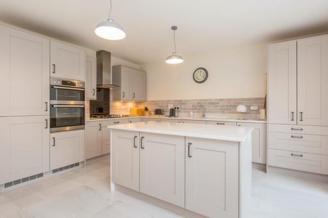 Kitchen Area of Stratton Road, Henhull, Nantwich, Cheshire CW5