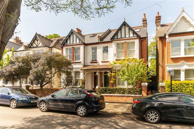 Thumbnail Flat for sale in Julian Avenue, London