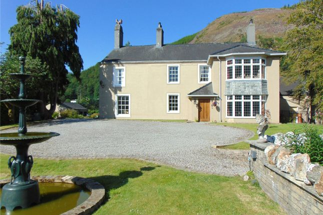 Thumbnail Detached house for sale in Jenkin Hill, Thornthwaite, Keswick, Cumbria