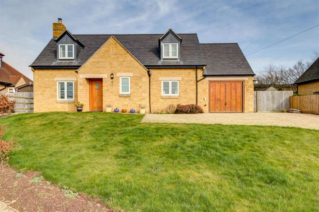 Thumbnail Property for sale in Toddington, Cheltenham