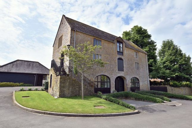 Thumbnail Maisonette for sale in Hayes End Manor, South Petherton