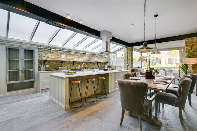 Thumbnail Semi-detached house for sale in Chevening Road, London