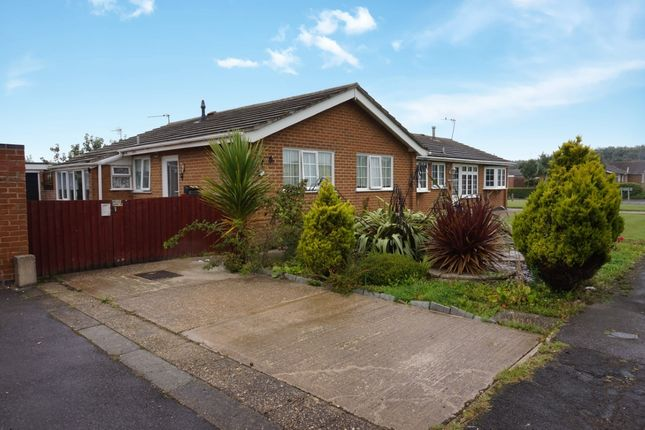 Bungalow for sale in Hotchin Road, Sutton On Sea