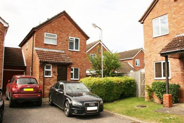 Thumbnail Property to rent in Hemingway Road, Aylesbury