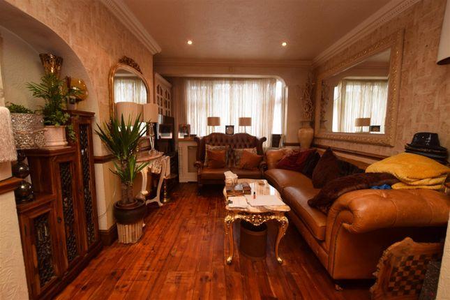 Lounge of Gresham Drive, Chadwell Heath, Romford RM6