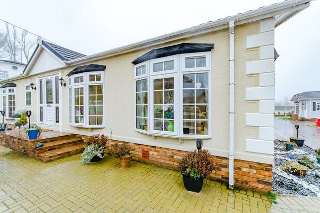 Thumbnail 2 bed property for sale in Franklins Avenue, Pilgrims Retreat, Harrietsham, Maidstone