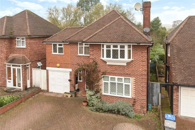 Thumbnail Property for sale in Amery Road, Harrow, Middlesex