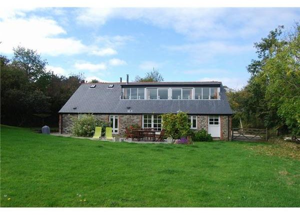 Thumbnail Detached house to rent in Newquay