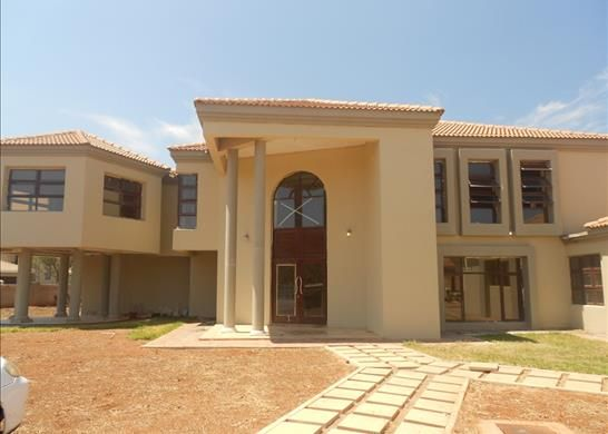 Thumbnail Property for sale in Golf, Gaborone, Botswana