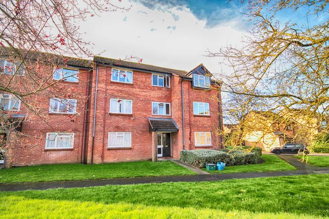 Thumbnail Flat for sale in St Peters Close, Cheltenham, Gloucestershire