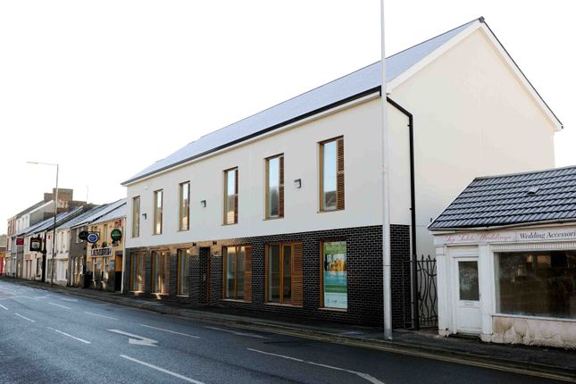 Thumbnail Office to let in Units 4 & 5 West End, Llanelli
