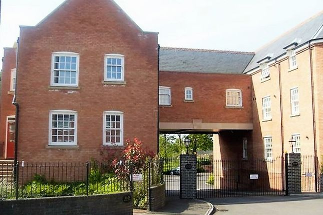 2 bed flat to rent in 14B Well Lane, Rothwell, Kettering NN14