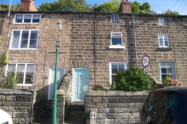 Thumbnail Cottage to rent in Hopping Hill, Milford, Belper