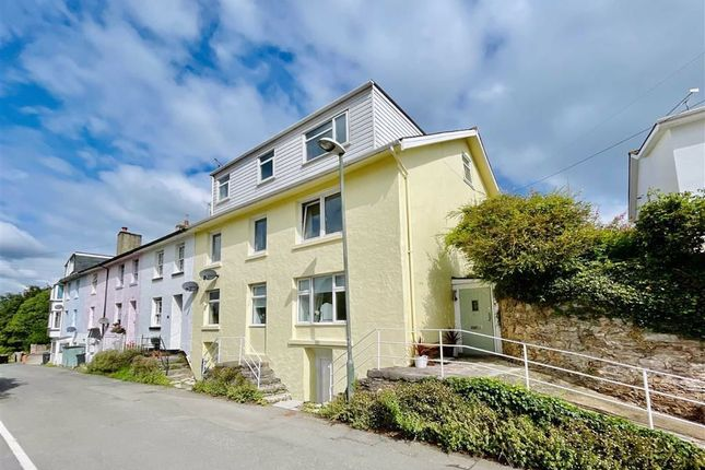 3 bed flat for sale in Stoke Gabriel Road, Galmpton, Brixham TQ5