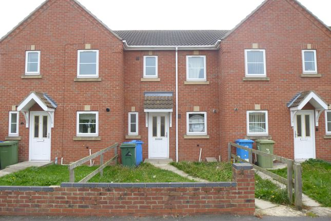 Thumbnail Property to rent in Church Street, Langold, Worksop