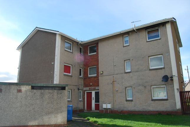 Thumbnail Flat for sale in Cameloan Crescent, Blantyre