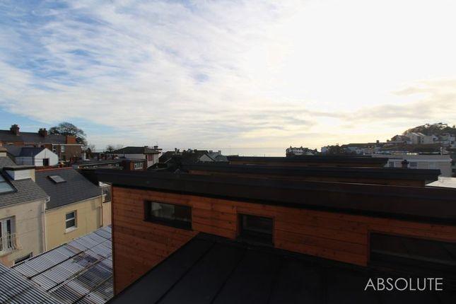 Views of Strand Hill, Dawlish EX7