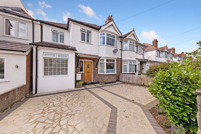 Thumbnail Semi-detached house for sale in Springfield Road, Thornton Heath