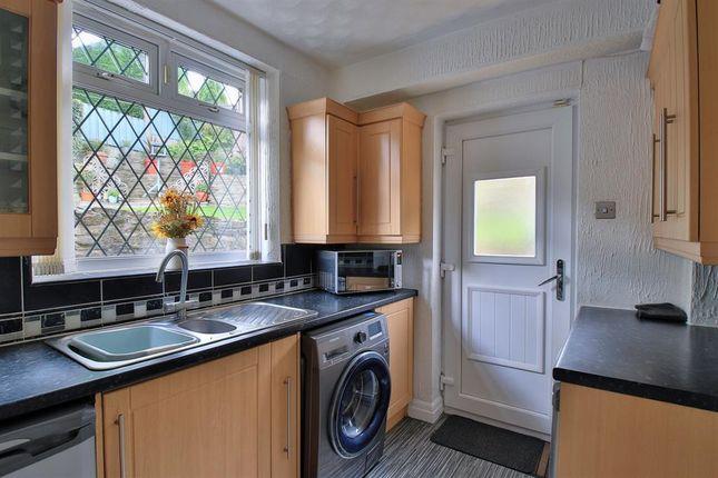 Kitchen (2) of Southey Close, Littleborough OL15