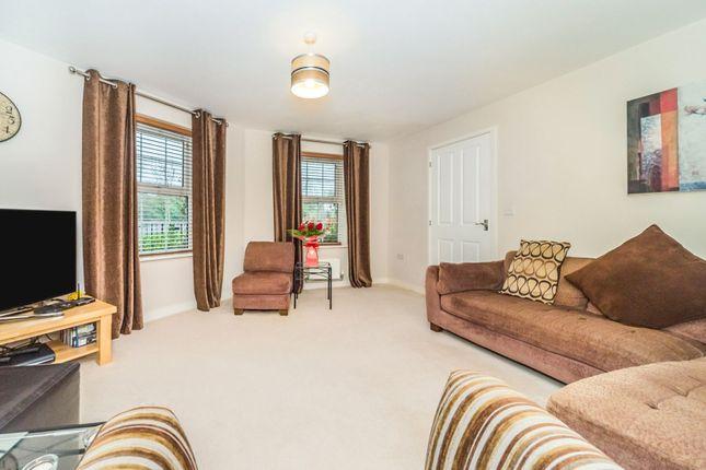 Living Room of Welwyn By Pass Road, Welwyn AL6